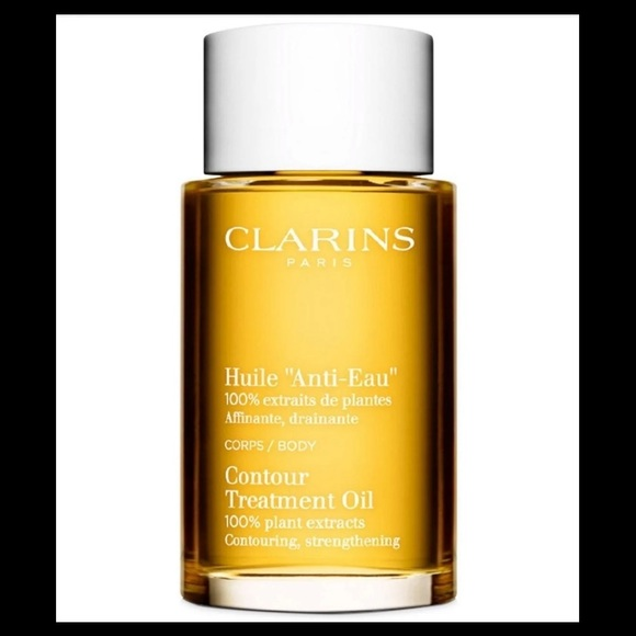 Clarins Contour Treatment Oil